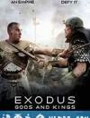 法老与众神 Exodus: Gods and Kings (2014)