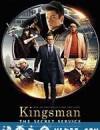 王牌特工:特工学院 Kingsman: The Secret Service (2015)