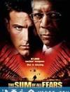 惊天核网 The Sum of All Fears (2002)