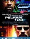 地铁惊魂 The Taking of Pelham 1 2 3 (2009)