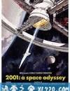 2001太空漫游 2001: A Space Odyssey (1968)