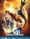 神奇四侠 Fantastic Four (2005)
