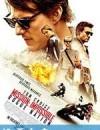 碟中谍5:神秘国度 Mission: Impossible - Rogue Nation (2015)