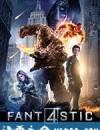 神奇四侠2015 Fantastic Four (2015)