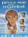 佩姬苏要出嫁 Peggy Sue Got Married (1986)