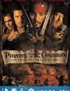 加勒比海盗 Pirates of the Caribbean: The Curse of the Black Pearl (2003)