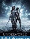 黑夜传说前传:狼族再起 Underworld: Rise of the Lycans (2009)
