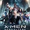 X战警:天启 X-Men: Apocalypse (2016)
