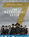豪勇七蛟龙 The Magnificent Seven (2016)