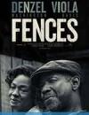 藩篱 Fences (2016)