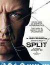 分裂 Split (2016)