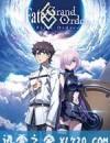 命运/冠位指定:序章 Fate/Grand Order -First Order- (2016)