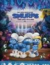 蓝精灵:寻找神秘村 Smurfs: The Lost Village (2017)