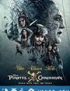 加勒比海盗5:死无对证 Pirates of the Caribbean: Dead Men Tell No Tales (2017)