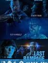 最后的疯狂 Last Rampage (2017)