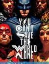 正义联盟 Justice League (2017)