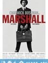 马歇尔 Marshall (2017)