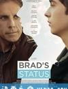 你好布拉德 Brad's Status (2017)