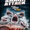 夺命五头鲨 5-Headed Shark Attack (2017)