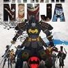 忍者蝙蝠侠 Batman Ninja (2018)