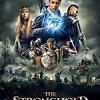 超时空堡垒 The Stronghold (2017)