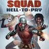 自杀小队:严厉惩罚 Suicide Squad: Hell to Pay (2018)