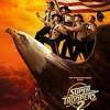 超级骑警2 Super Troopers 2 (2018)