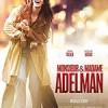 阿德尔曼夫妇 Monsieur & Madame Adelman (2017)