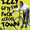 伊兹大闹洛杉矶 Izzy Gets the Fuck Across Town (2018)