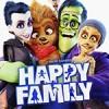 精灵怪物:疯狂之旅 Happy Family (2017)