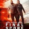 最后得分 Final Score (2018)