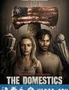 末世家园 The Domestics (2018)