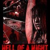惊悚之夜 Hell of a Night (2019)