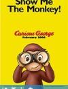 好奇的乔治 Curious George (2006)