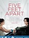 五尺天涯 Five Feet Apart (2019)