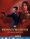 潘尼沃斯 Pennyworth (2019)