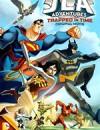 正义联盟:时间困境 JLA Adventures: Trapped in Time (2014)