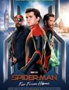 蜘蛛侠:英雄远征 Spider-Man: Far from Home (2019)