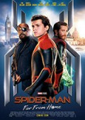 蜘蛛侠:英雄远征 Spider-Man: Far from Home (2019)