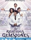 布道家庭 The Righteous Gemstones (2019)