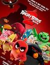 愤怒的小鸟2 The Angry Birds Movie 2 (2019)