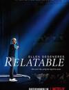 艾伦·德杰尼勒斯:感同身受 Ellen DeGeneres: Relatable (2018)