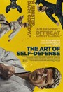 自卫的艺术 The Art of Self-Defense (2019)