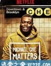 迈克尔·彻:事关紧要 Michael Che: Matters (2016)