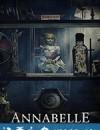 安娜贝尔3:回家 Annabelle Comes Home (2019)