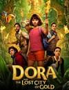 爱探险的朵拉:消失的黄金城 Dora and the Lost City of Gold (2019)
