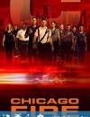 芝加哥烈焰 第八季 Chicago Fire Season 8 (2019)