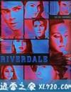 河谷镇 第四季 Riverdale Season 4 (2019)