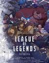 英雄联盟:起源 League of Legends: Origins (2019)