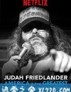 贾达·弗雷德兰德:美国是美国最棒的国家 Judah Friedlander: America is the Greatest Country in the United States (2017)